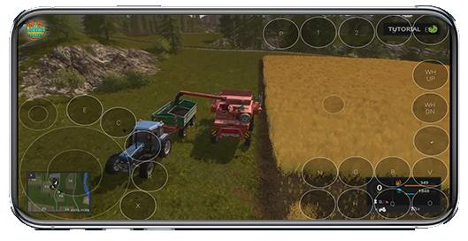 FARMING SIMULATOR 17 - Android/iOS